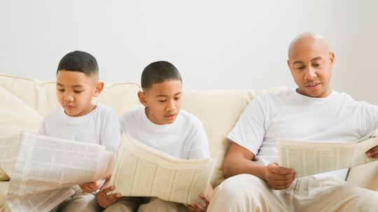 Are habits inherited?