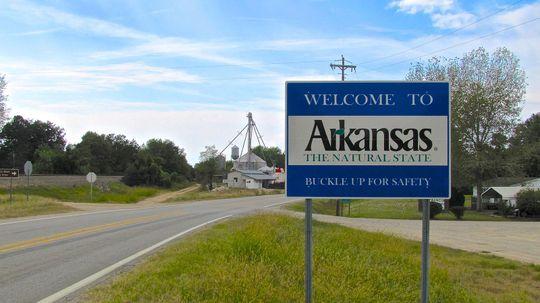 Why Arkansas Is Never Pronounced 'Ar-Kansas'