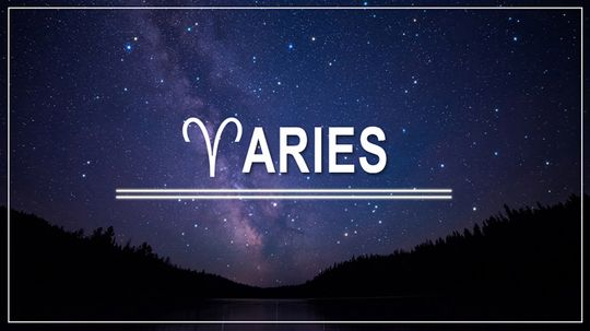 Aries Personality: March 21 - April 20