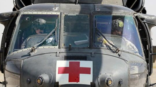 What exactly is an Army flight medic?