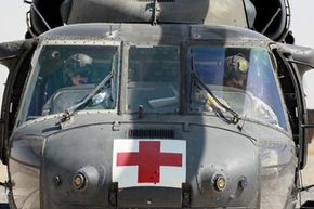 What does an Army flight medic do? As combat operations have escalated near Kandahar, Afghanistan, the 101st Airborne medevac unit transports casualties of war as well as sick and injured local residents.