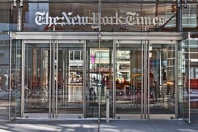 In early 2013, the New York Times reported its networks had been hacked.