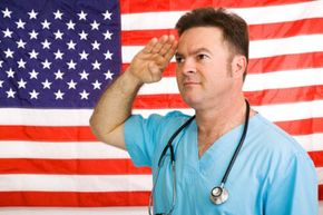 If you want to provide quality health care while giving back to your country, the Army Nurse Corps may be for you.