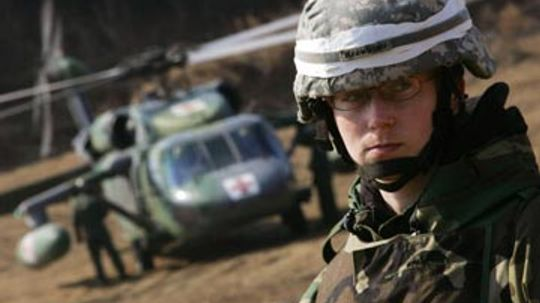 How to Get Army Scholarships for Medical School