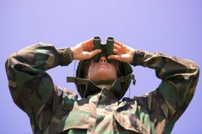 Reconnaissance is an important component of the Army.
