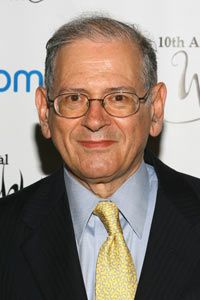 Robert Kahn, who helped create the protocols used both on ARPANET and the Internet, attends the 10th Annual Webby Awards.