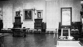 Isabella Steward Gardner museum heist