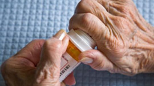 Arthritis and Opiods