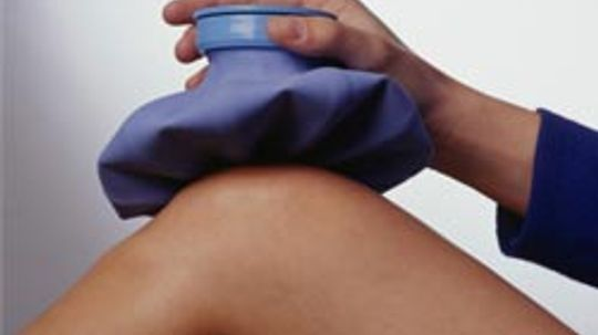 Aromatherapy Joint Pain Relief
