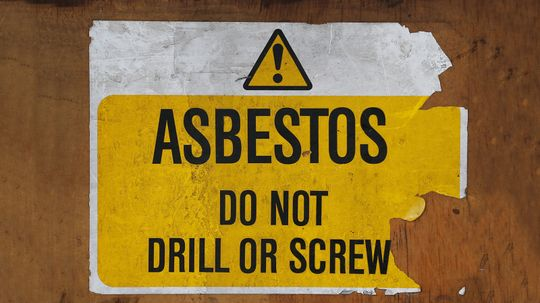 The EPA Just Made It Easier to Use Asbestos