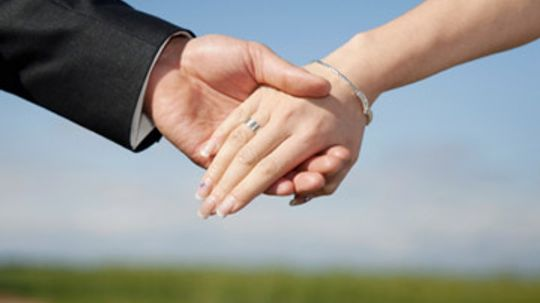 How to Ask Her Father for Her Hand in Marriage
