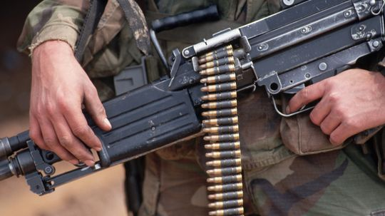 10 Hallmarks of Assault Weapons — and What They Do