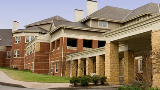 Assisted Living Overview