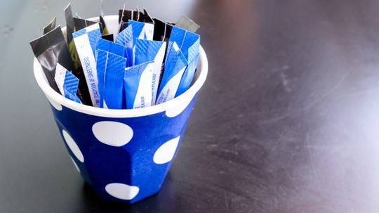 Does Aspartame Cause MS?