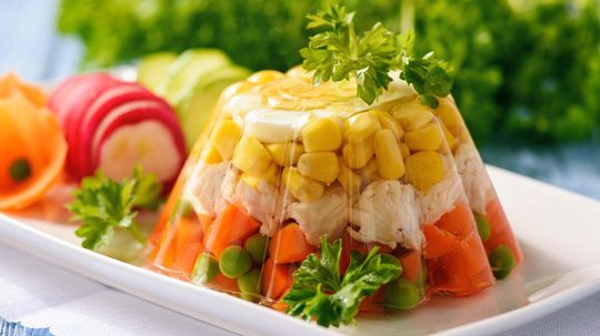 Aspic: There's Just Something About That Jiggle