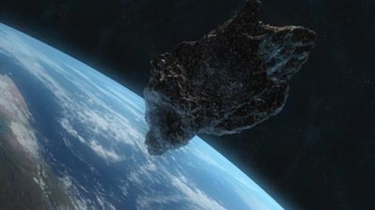 How Asteroids Work