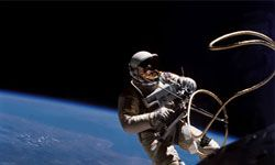 Many of NASA's inventions are as useful here on Earth as they are out in space.