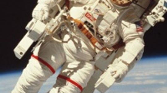 How do I become an astronaut?