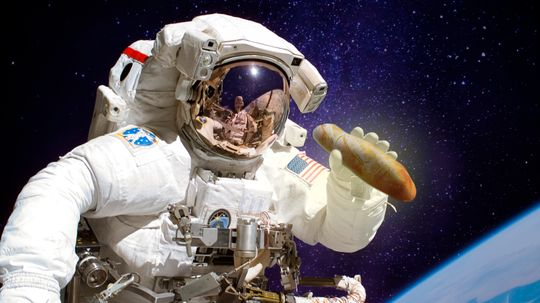 Astronauts May Soon Be Breaking (and Baking) Bread in Space