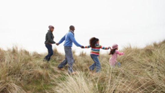 10 Budget Family Vacation Ideas
