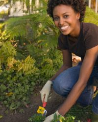Don't be afraid to get your hands dirty; it'll save you dough.