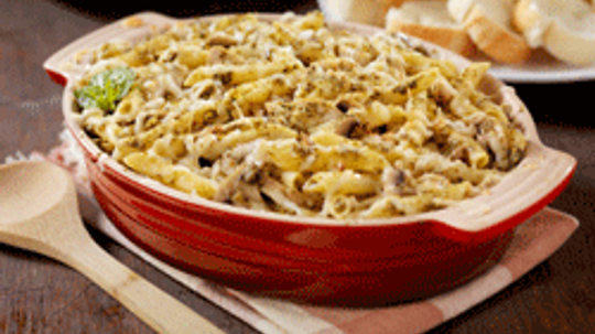 10 Great Casseroles on a Budget