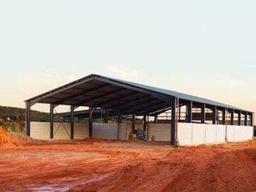 Looking for an economical, versatile, sturdy building? A pole barn might be just the answer.