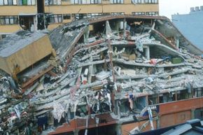 After a catastrophic earthquake in 1985, Mexico enforced stricter building codes. See more home construction pictures.