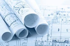 The structural requirements for your project may differ depending on what region you're in.