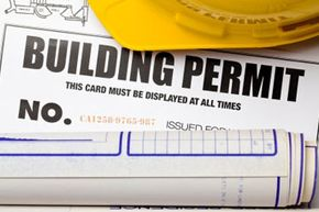 The regulations behind building permits can help keep you and your home safe. See more Home Construction Pictures.