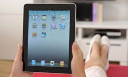 The iPad is wildly popular, but is it just a large-screen iPod Touch?