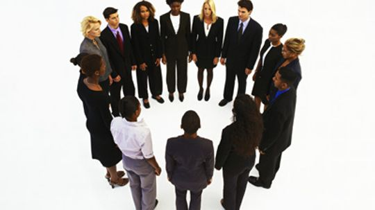 Introduction to How Business Communication Icebreakers Work
