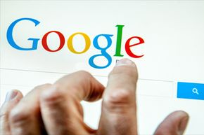 Improved Google rankings lead to more clicks — and more clients.
