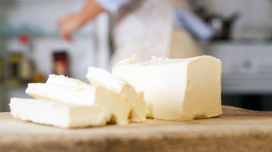 Butter 101: From Sweet Cream to Cultured