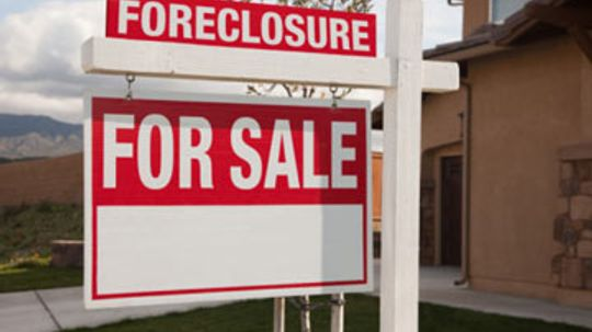 Should you buy a distressed property?