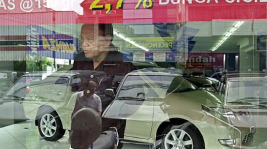 Is it smarter to buy or lease a car?