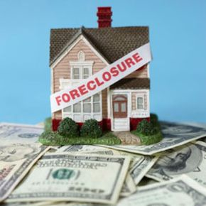 If you want to keep your home, it's best to avoid ending up in foreclosure in the first place.