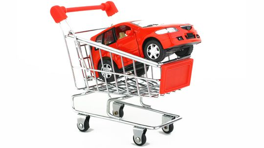 8 Tips for Buying a Car Online