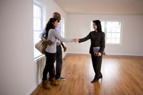 Making an offer on a house doesn't make it yours just yet – prepare to negotiate.