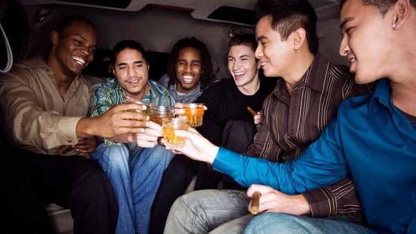 The Debaucherous History of Bachelor Parties