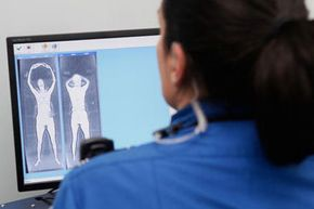 There's been plenty of criticism of backscatter scanner technology, especially from privacy- and public health advocates. In response, the TSA has tweaked the scanners to keep bad press at a minimum and make fliers feel more at ease.