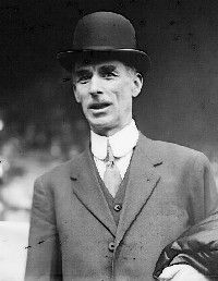 Connie Mack managed the Philadelphia Athletics for 50 years.
