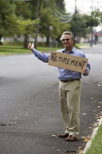 What will retirement look like for the baby boom generation?