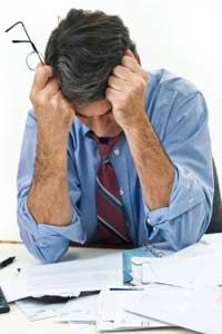 Stressful lifestyles have contributed to baby boomers' higher incidence of depression.