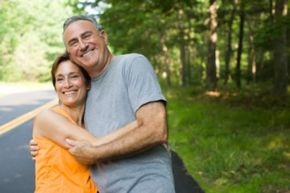 A second adulthood allows time for reflection and lifestyle changes. Revitalizing your relationship with your spouse is one way to get a head start on your future. See more healthy aging pictures.