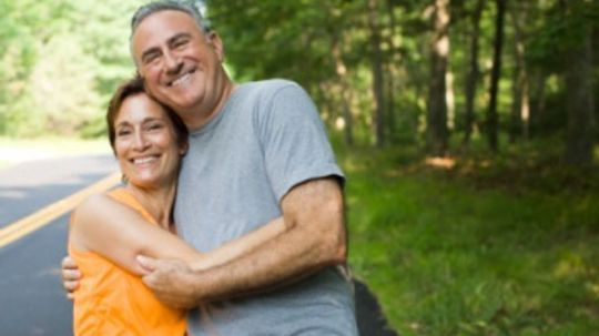 Baby Boomers Get Another Shot at Growing Up