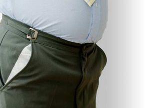 Obesity contributes to poor health.
