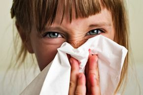 If you're allergic to dust mites, you'll need your tissues handy. But if you find a great vacuum, you may get some relief.