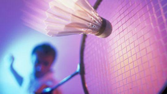 How Badminton Works