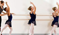 Why stop at dressing the part -- learning a few new moves will be a memorable treat.